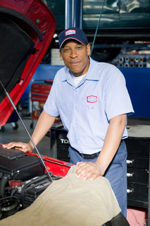 AAMCO Battery Service Evansville