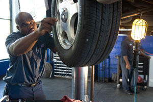 Brake Repair Technician AAMCO Evansville